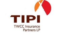 Logo of TIPI TWCC Insurance Partners LP Logo
